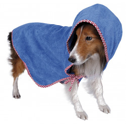 Microfiber Pet Bath Towel