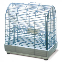 HAMSTER CAGE 2 FLOORS