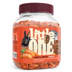 LITTLE ONE DRIED CARROT 200 G