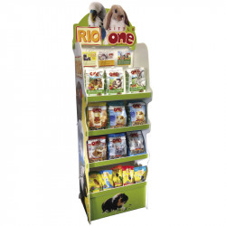 Display RIO/Little One EN, plastic