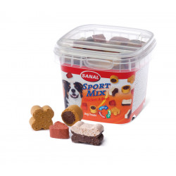 SPORT MIX BITES FOR DOGS
