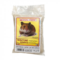 BEDDING FOR RODENTS