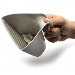 DESIGN-SCOOP SHOVEL