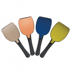 SHOVEL FOR CAT LITTER BASIN SHAKER
