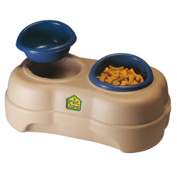 PET ZONE*FEEDER IN PVC
